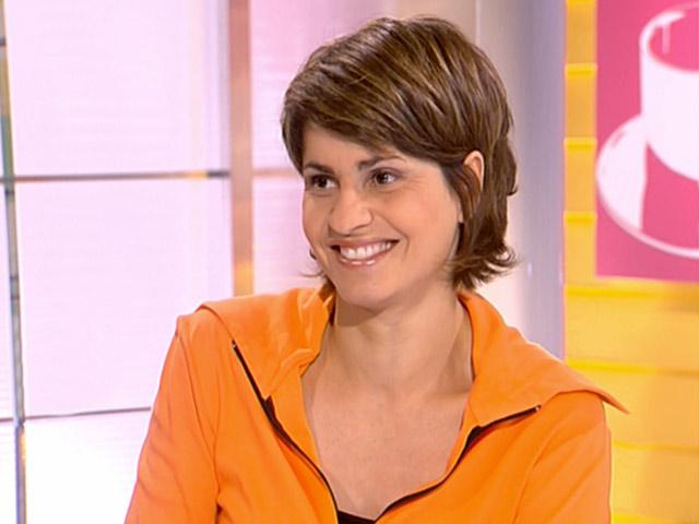 Christelle Ballestrero 25/07/2006