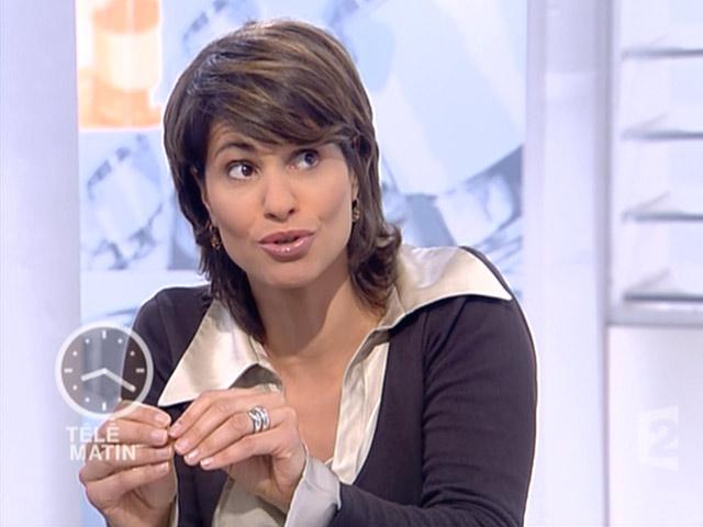 Christelle Ballestrero 26/02/2007