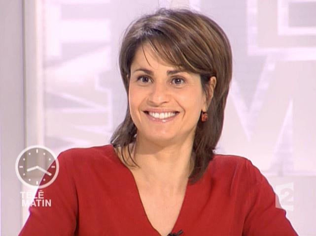 Christelle Ballestrero 10/04/2007