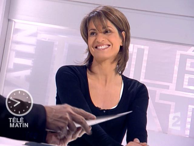 Christelle Ballestrero 19/04/2007