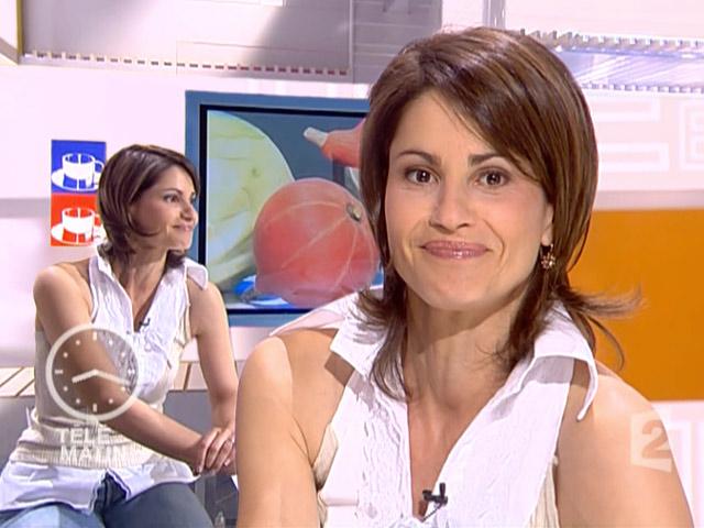 Christelle Ballestrero 26/07/2007