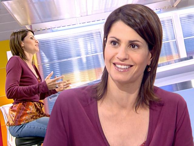 Christelle Ballestrero 31/07/2007