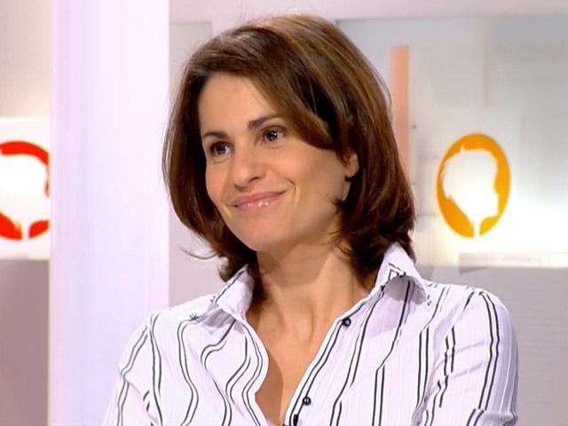 Christelle Ballestrero 15/11/2007