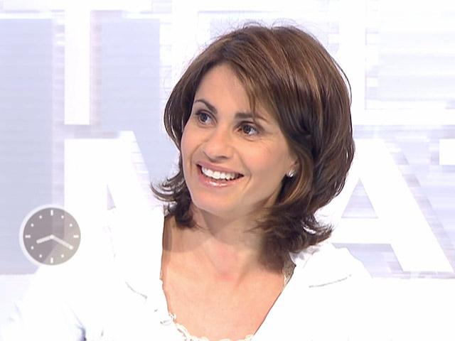 Christelle Ballestrero 04/03/2008