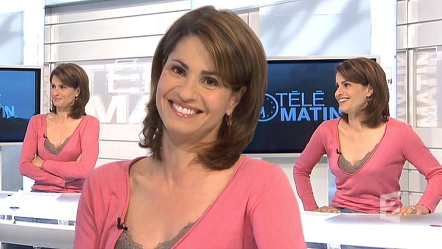 Christelle Ballestrero 28/04/2008