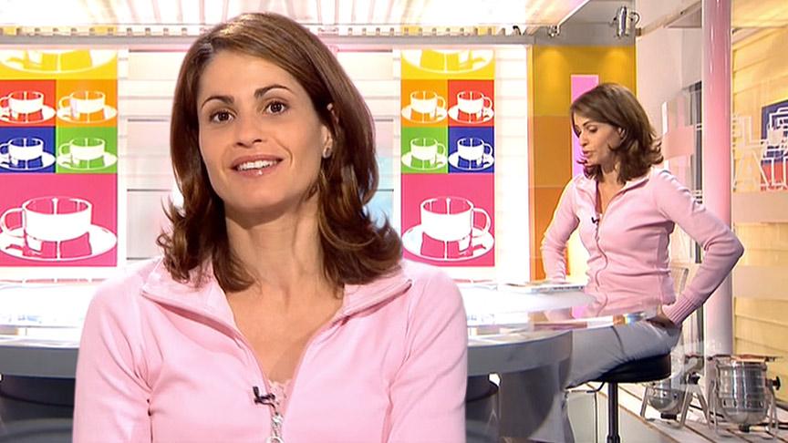 Christelle Ballestrero 21/07/2008