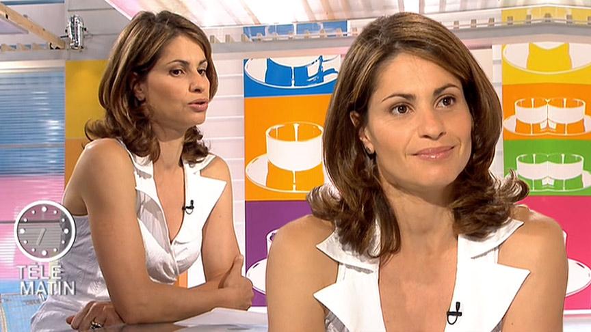 Christelle Ballestrero 23/07/2008