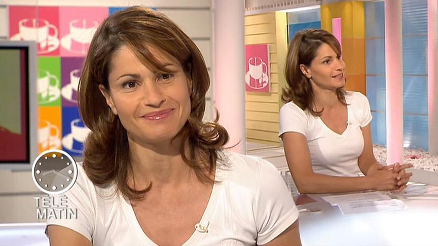 Christelle Ballestrero 28/07/2008