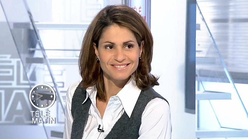 Christelle Ballestrero 31/12/2008