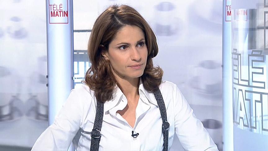 Christelle Ballestrero 24/02/2009