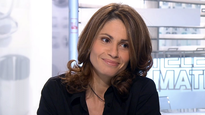 Christelle Ballestrero 25/02/2009