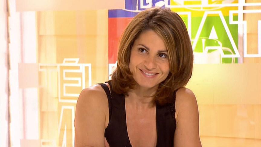 Christelle Ballestrero 27/07/2009