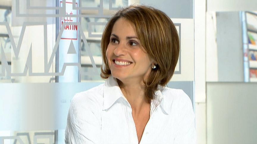 Christelle Ballestrero 27/02/2010