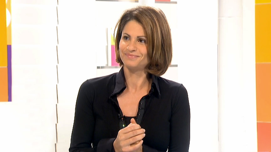 Christelle Ballestrero 20/07/2010