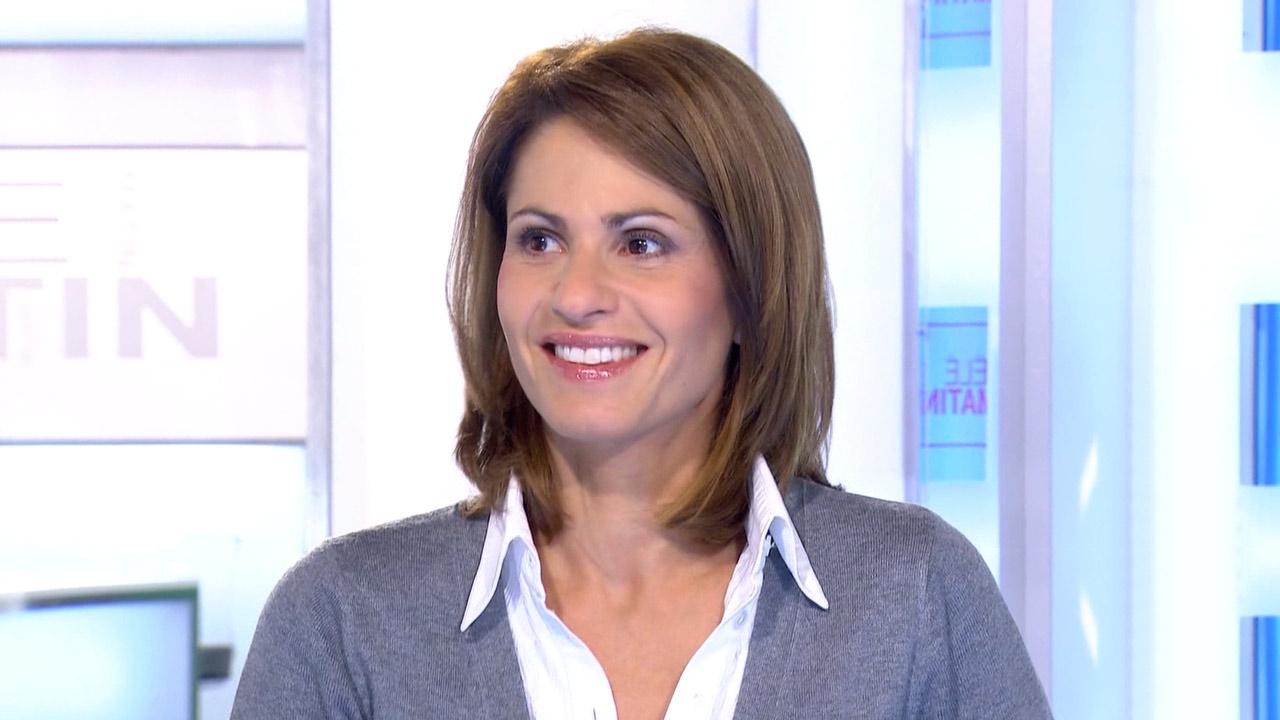 Christelle Ballestrero 27/10/2011