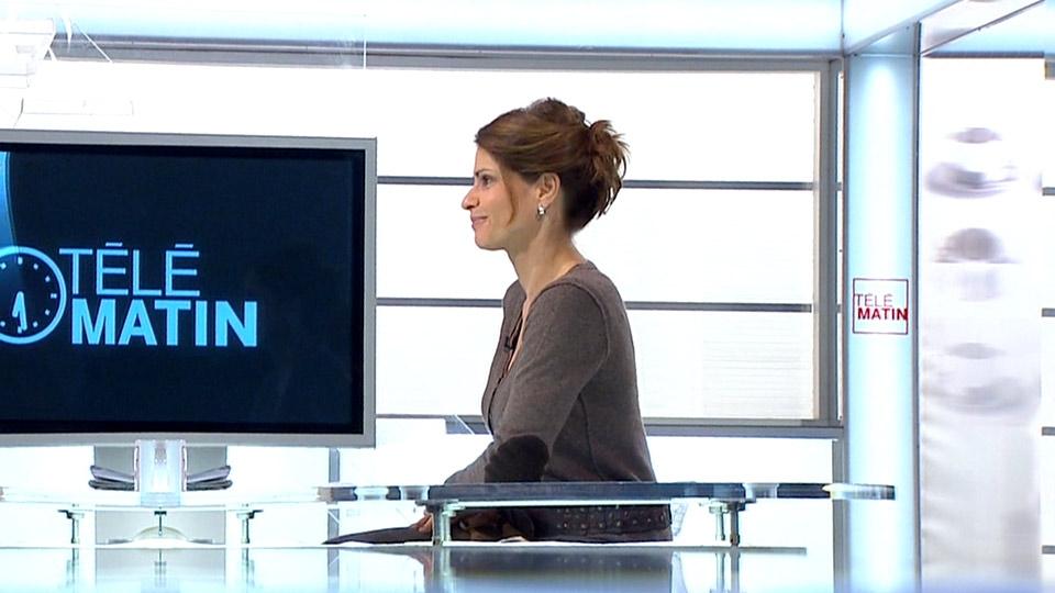 Christelle Ballestrero 23/12/2011