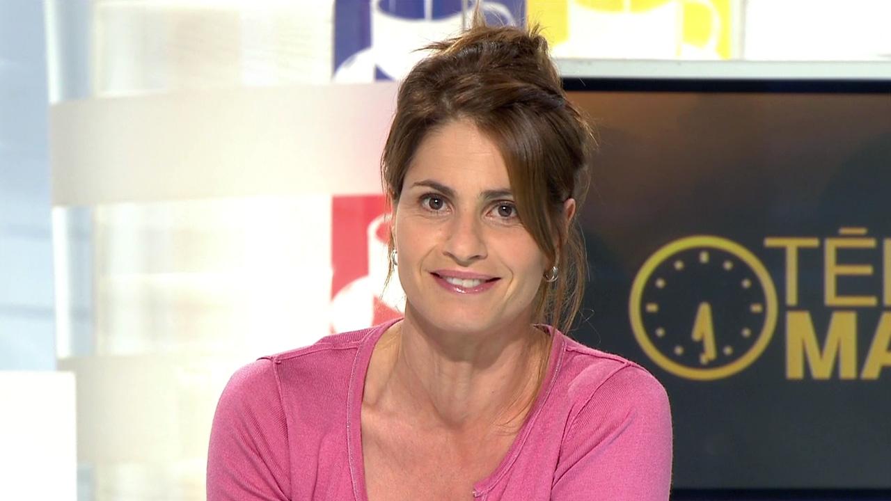 Christelle Ballestrero 21/07/2012