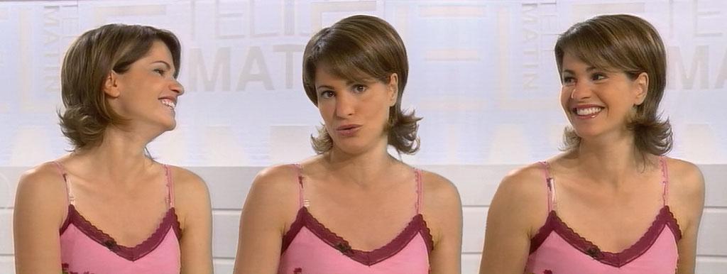 Christelle Ballestrero 04/08/2004