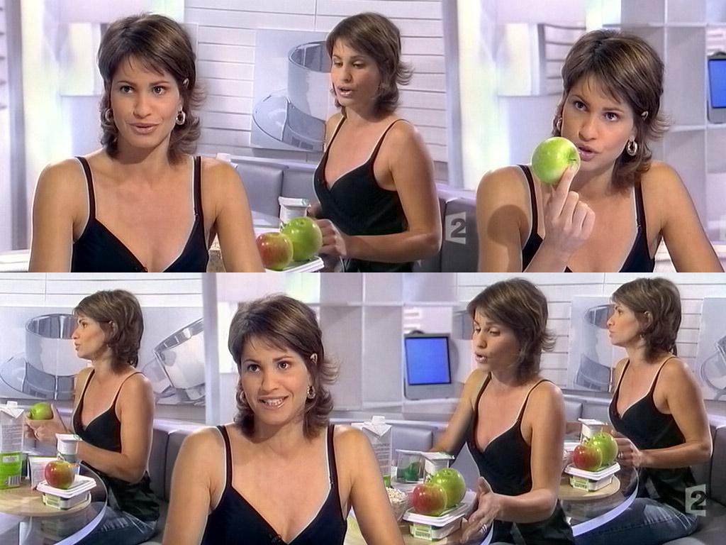 Christelle Ballestrero 16/09/2004