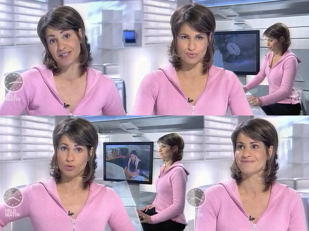 Christelle Ballestrero 27/10/2004