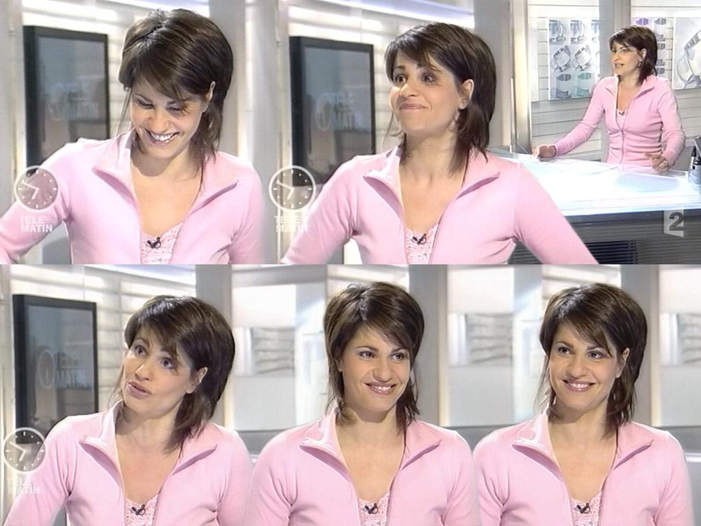 Christelle Ballestrero 24/02/2005