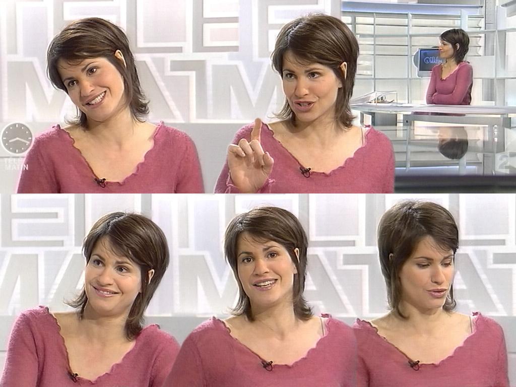 Christelle Ballestrero 01/03/2005