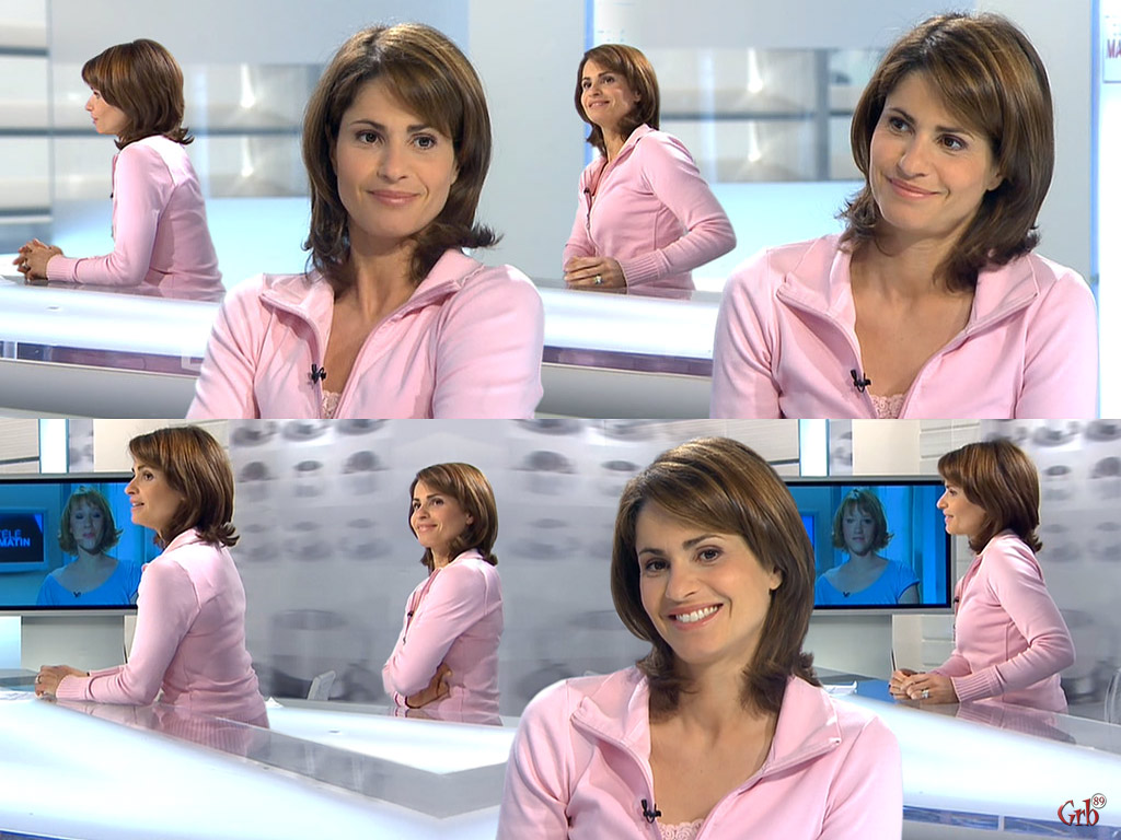 Christelle Ballestrero 01/05/2008