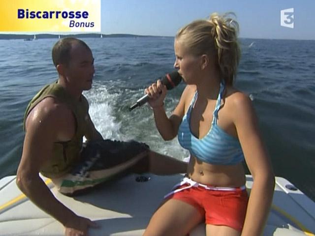 Caroline Barbeau 31/08/2005