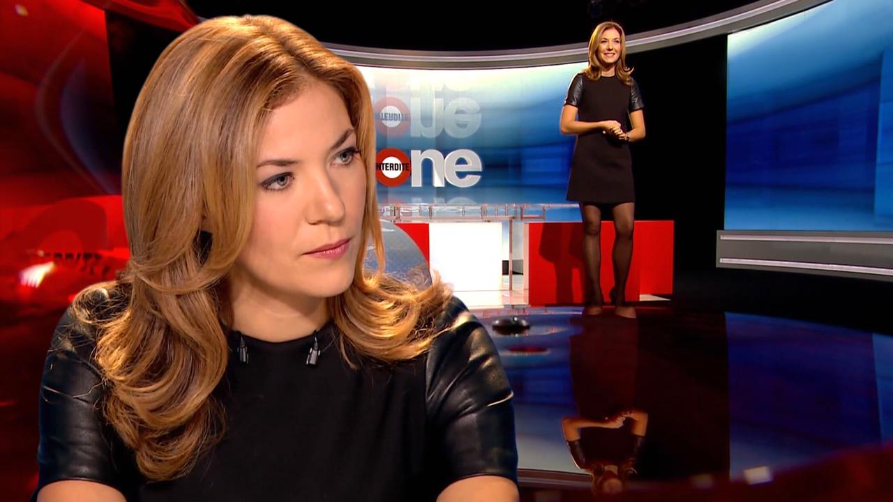 Claire Barsacq 13/11/2011