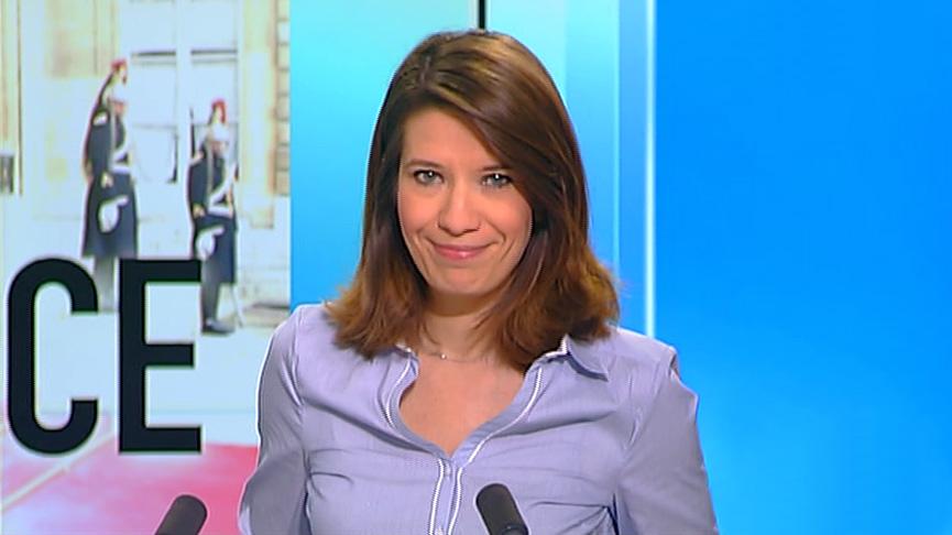 Claire-Elisabeth Beaufort 15/05/2012