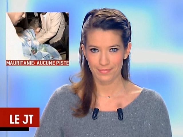 Claire-Elisabeth Beaufort 25/12/2007