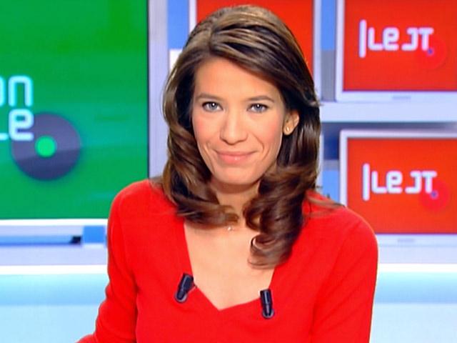 Claire-Elisabeth Beaufort 02/01/2008