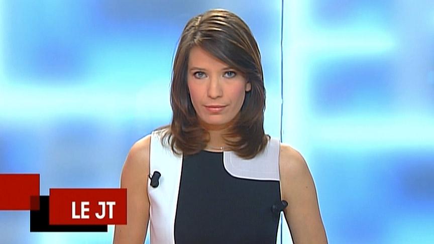 Claire-Elisabeth Beaufort 01/05/2008