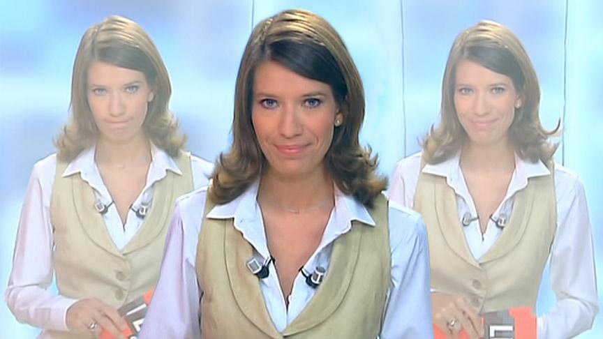 Claire-Elisabeth Beaufort 14/07/2008