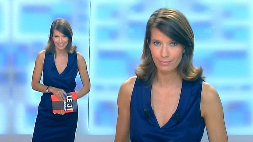 Claire-Elisabeth Beaufort 18/07/2008