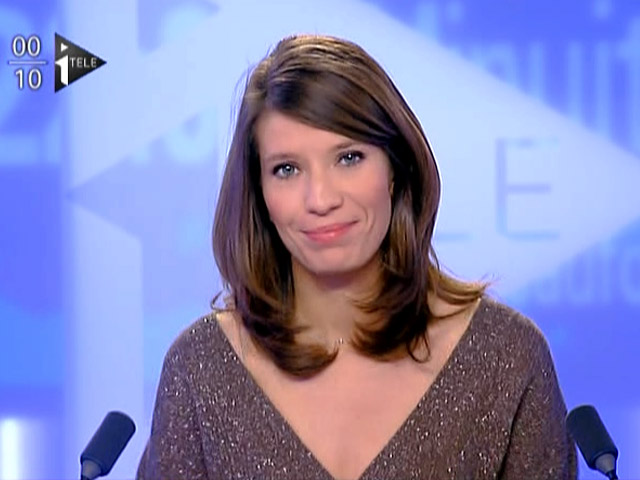 Claire-Elisabeth Beaufort 11/10/2008