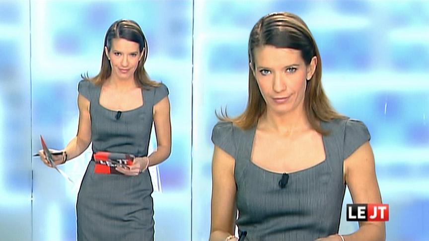Claire-Elisabeth Beaufort 23/12/2008