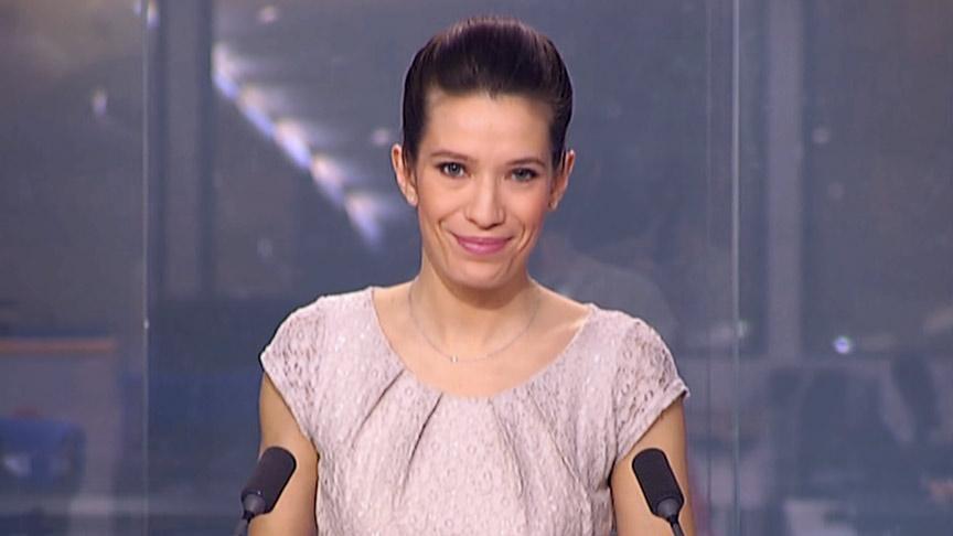 Claire-Elisabeth Beaufort 19/03/2011
