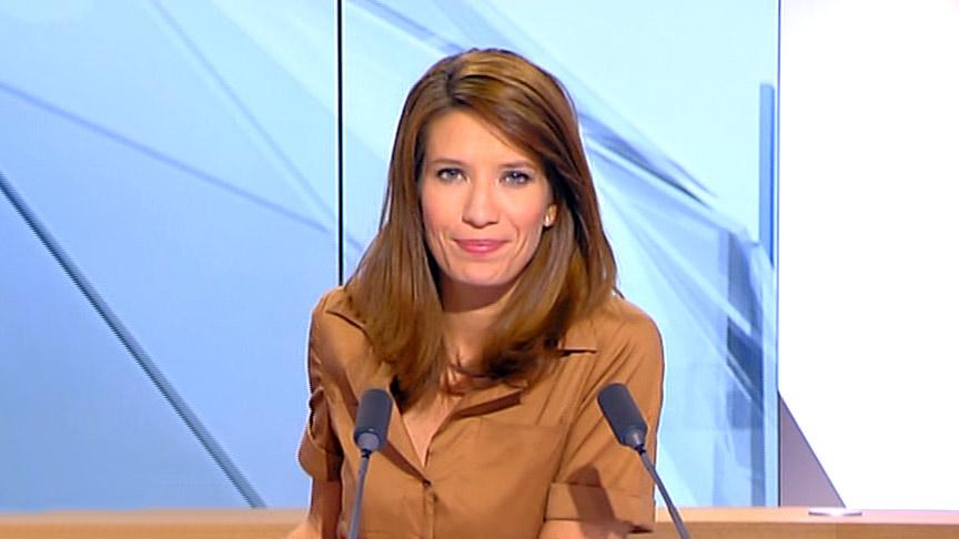 Claire-Elisabeth Beaufort 03/07/2011