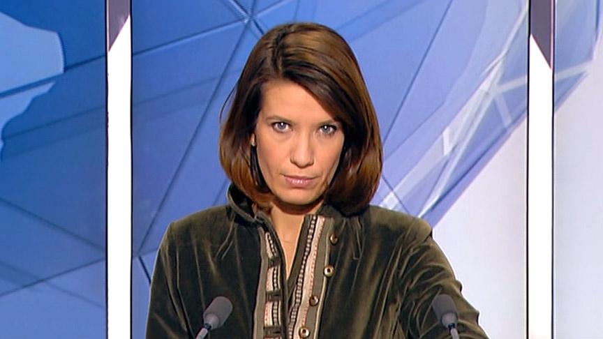 Claire-Elisabeth Beaufort 02/01/2012