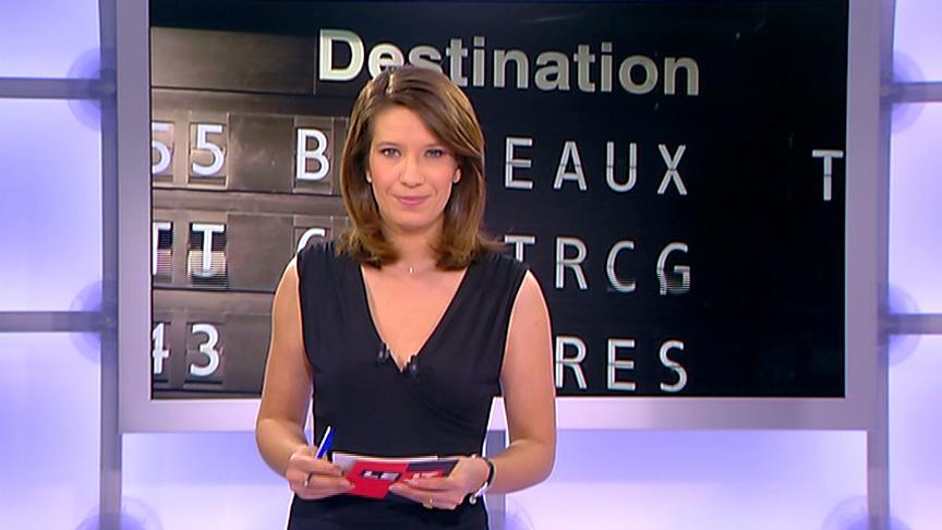 Claire-Elisabeth Beaufort 04/06/2012