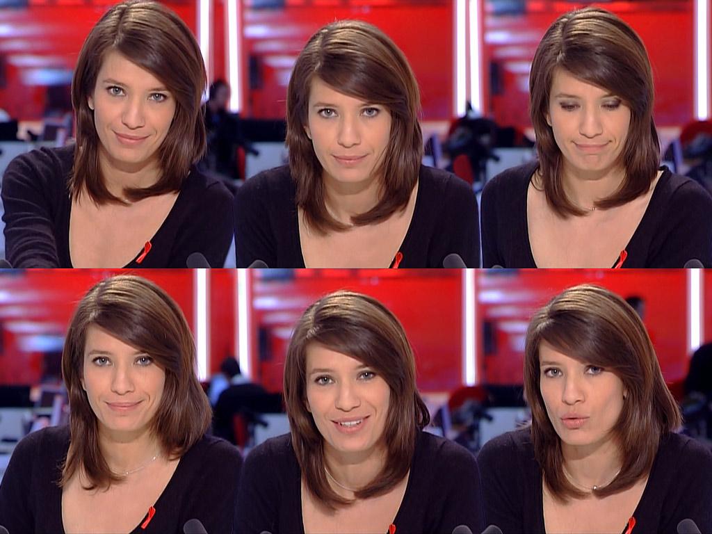 Claire-Elisabeth Beaufort 29/03/2008