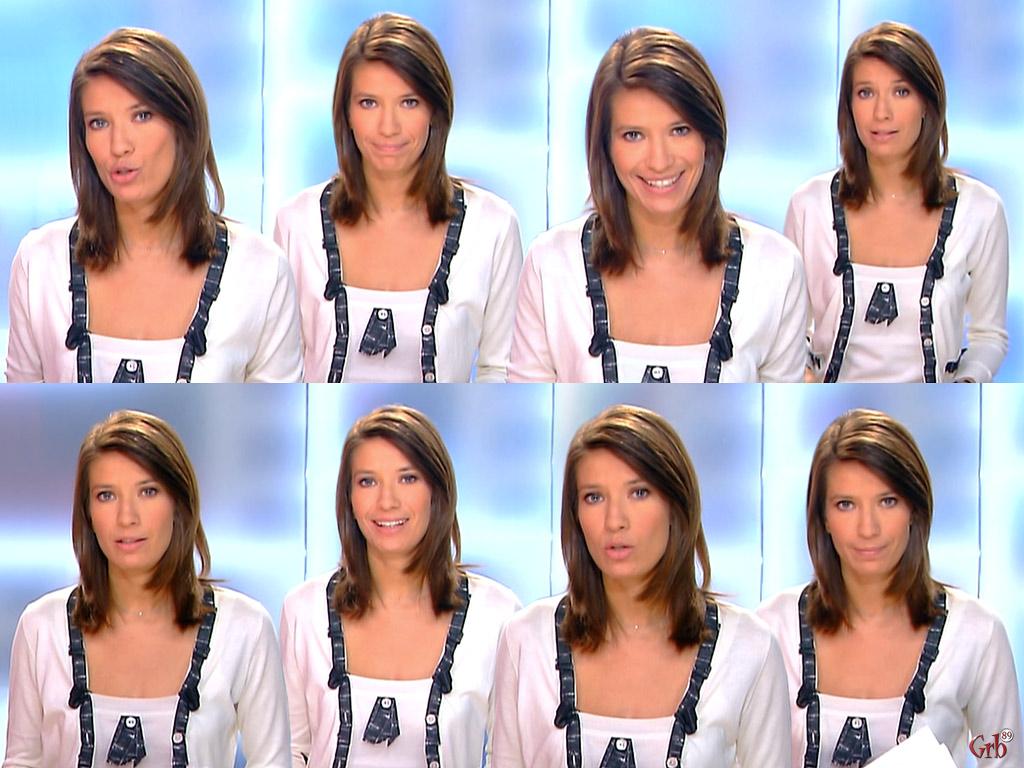 Claire-Elisabeth Beaufort 01/08/2008