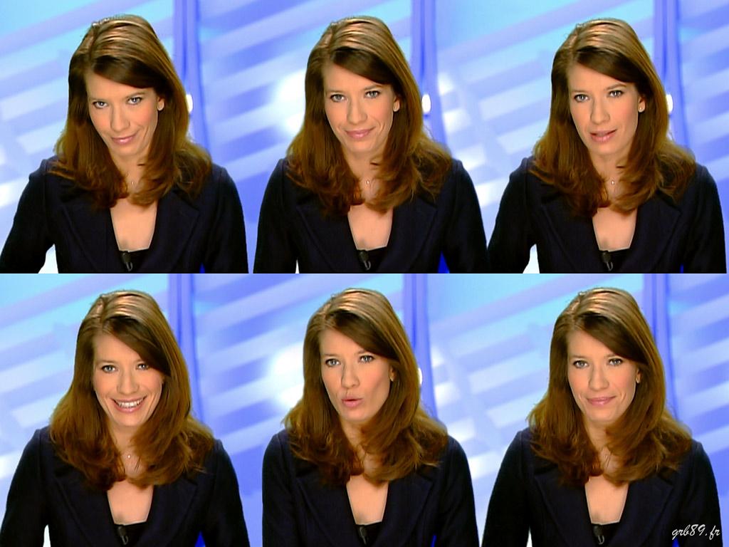 Claire-Elisabeth Beaufort 24/12/2008