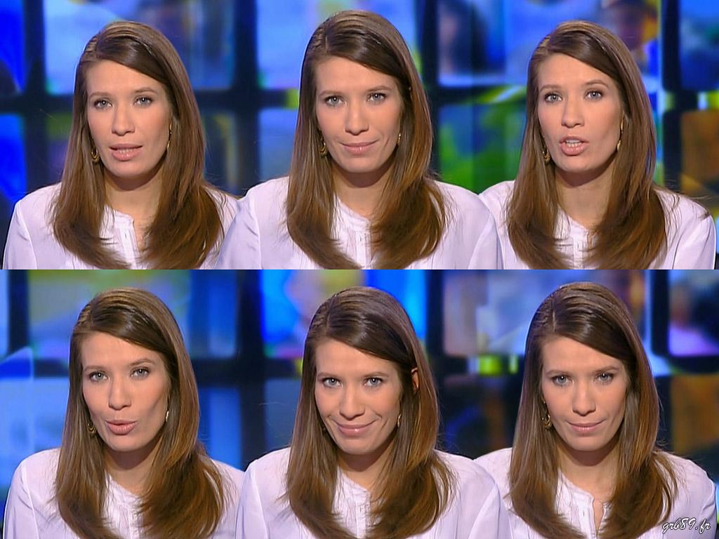 Claire-Elisabeth Beaufort 11/03/2009