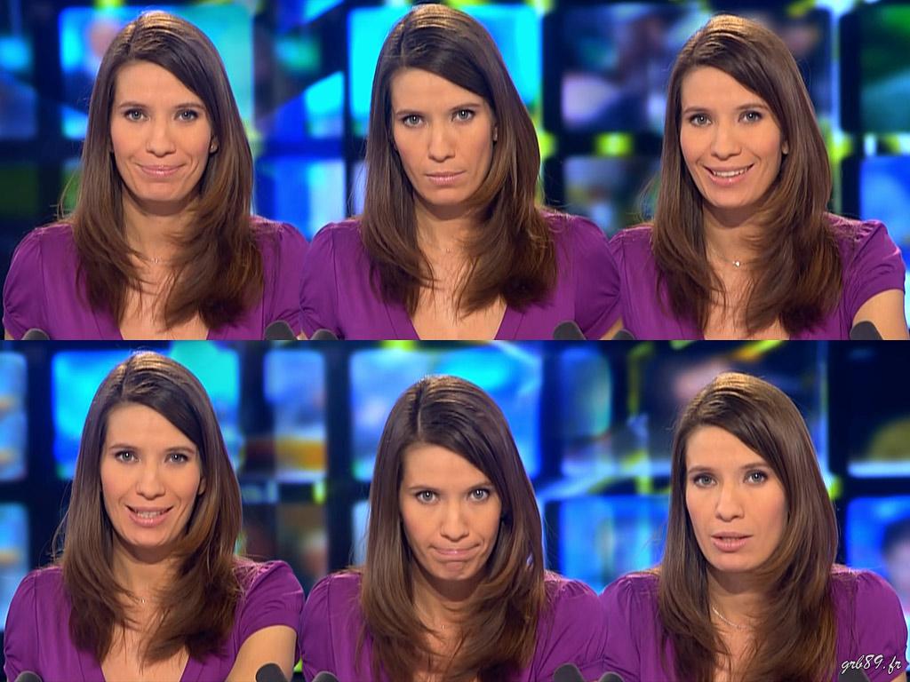 Claire-Elisabeth Beaufort 18/04/2009
