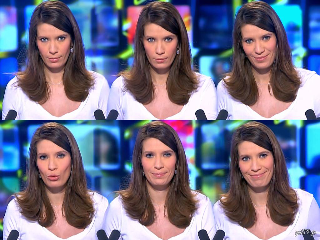 Claire-Elisabeth Beaufort 14/05/2009