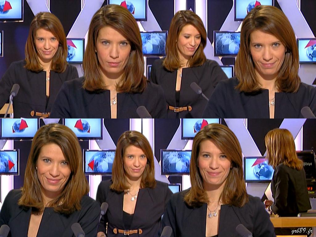 Claire-Elisabeth Beaufort 16/04/2011