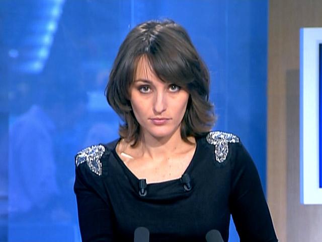 Amandine Begot 23/12/2009