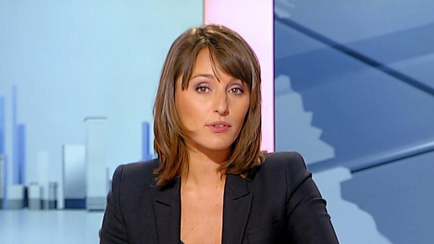 Amandine Begot 16/05/2011